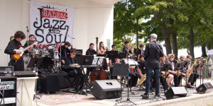 North Shore Jazz Project All-Stars