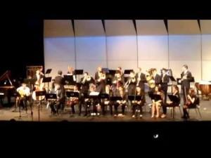 ipswich jazz band